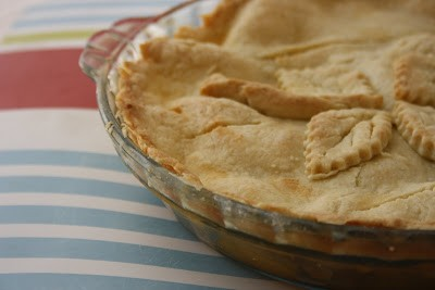 Apple Pie and a lot more to share