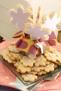 Shortbread – perfect textured cookies that melts in your mouth