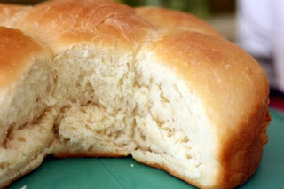 What can beat the aroma of fresh home-made bread? NOTHING!
