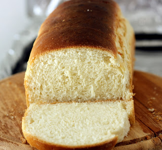 Simple quick White Bread recipe – My basic Bread Loaf