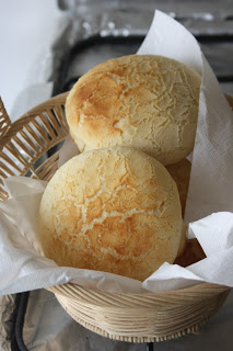 Tiger Bread with Daring Bakers