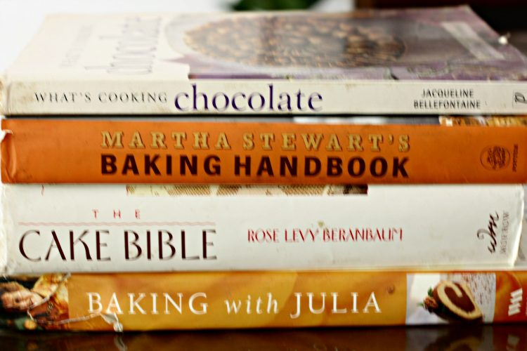Everything you need to get started – Baking