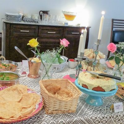 How to host a stress-free brunch – Easy and practical guide plan!