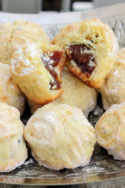 How to Make the Perfect Eid Date Cookies or Biscuits