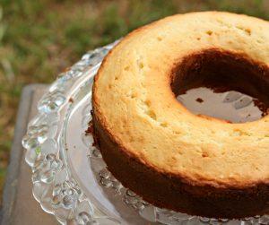 creamcheese pound cake