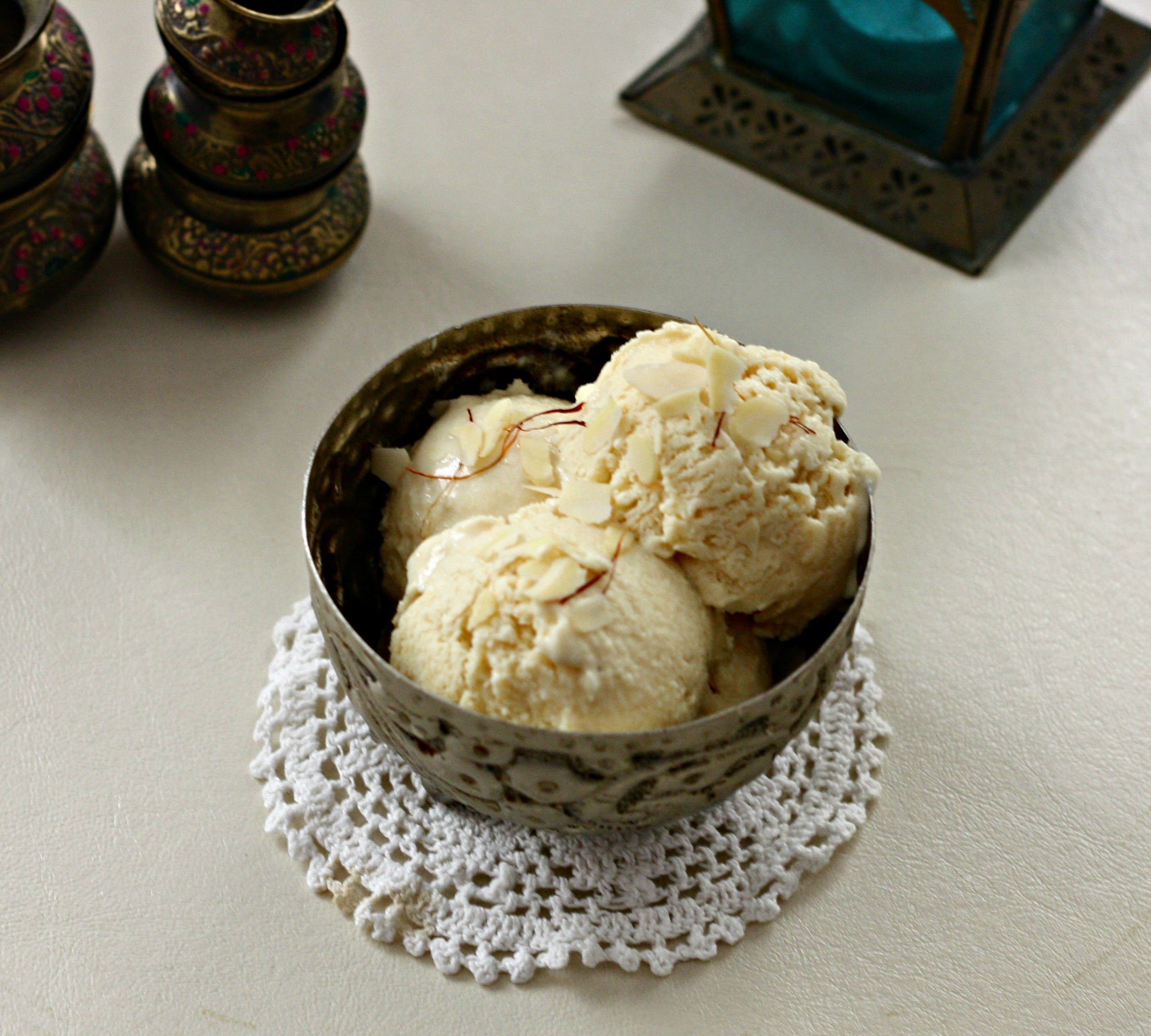instant kulfi recipe with condensed milk