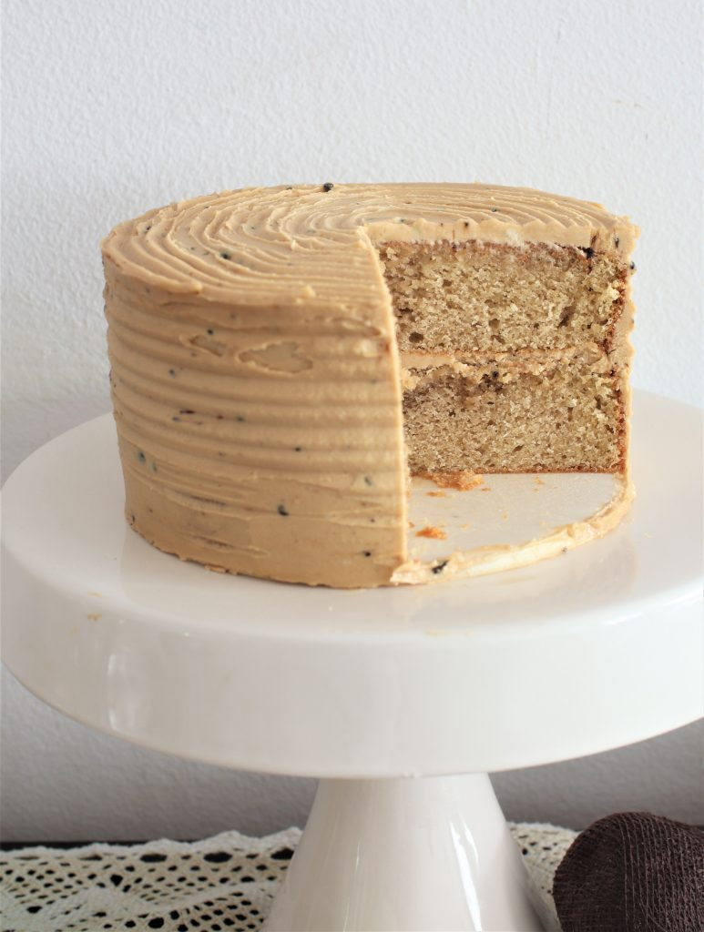 bombay bakery coffee cake