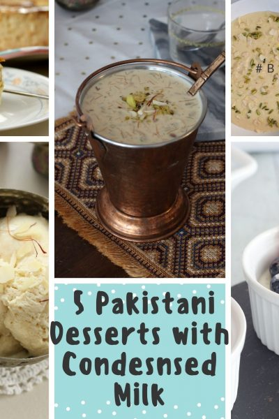 Pakistani Sweetdishes recipes