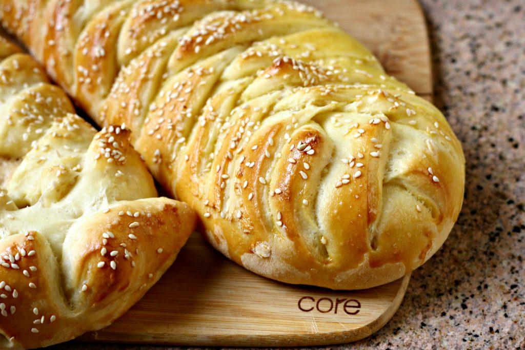 Ramadan special chicken bread