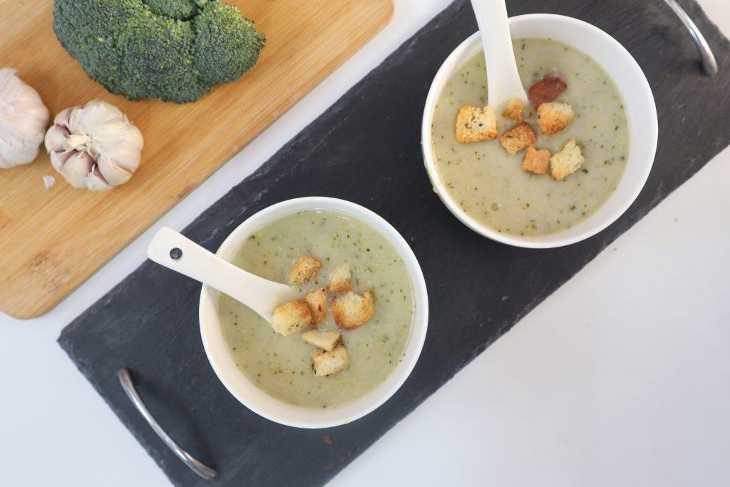 Ramadan special oats soup